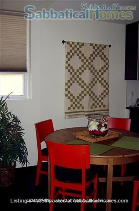 Two bedroom, 2-story Pasadena condo convenient to Huntington Library, Cal Tech Home Rental in Pasadena, California, United States 5