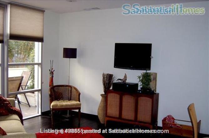 Two bedroom, 2-story Pasadena condo convenient to Huntington Library, Cal Tech Home Rental in Pasadena, California, United States 7