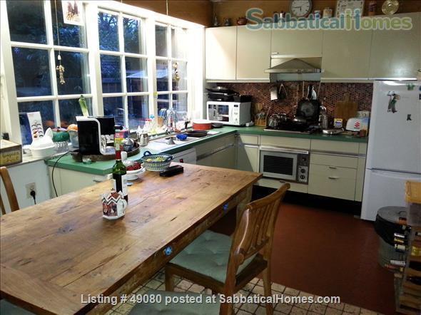 Cottage with two bedrooms near Amsterdam Home Rental in Aerdenhout, NH, Netherlands 2