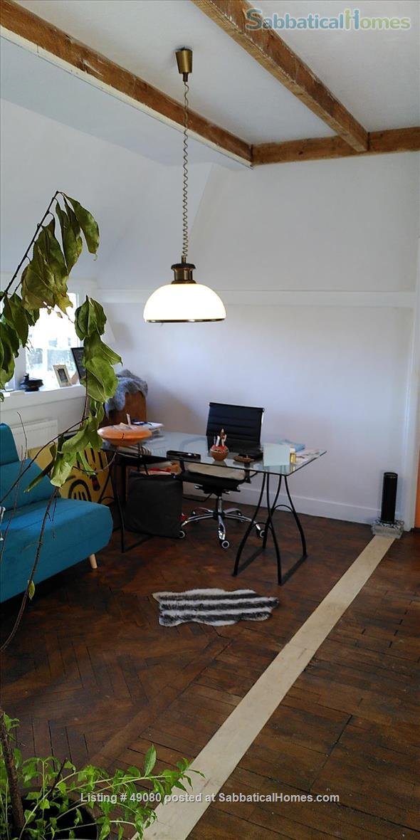 Cottage with two bedrooms near Amsterdam Home Rental in Aerdenhout, NH, Netherlands 6