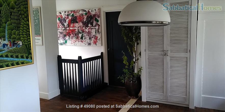 Cottage with two bedrooms near Amsterdam Home Rental in Aerdenhout, NH, Netherlands 8