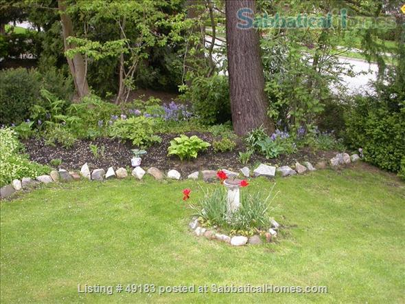 Professionally Furnished 1 BR in Best Vancouver Neighborhood Home Rental in Vancouver, British Columbia, Canada 7