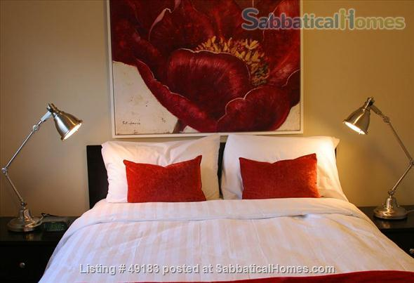 Professionally Furnished 1 BR in Best Vancouver Neighborhood Home Rental in Vancouver, British Columbia, Canada 2