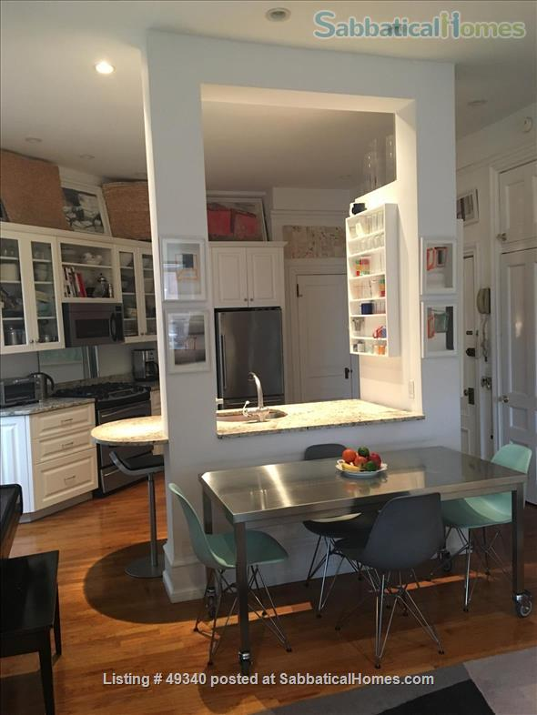 Upper West Side Apartment Summer Rental Home Rental in New York, New York, United States 0