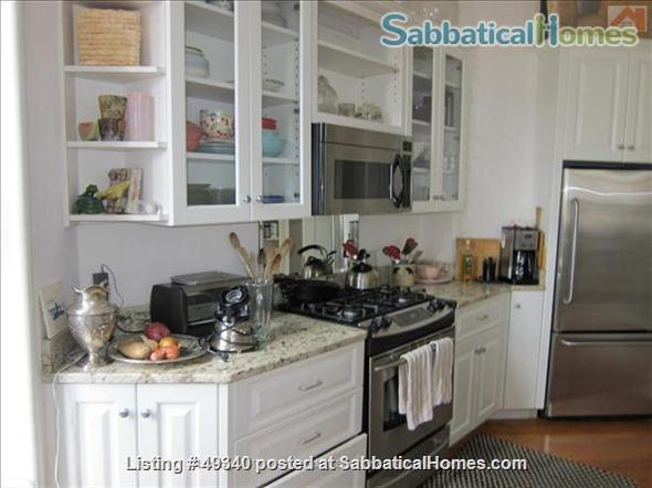 Upper West Side Apartment Summer Rental Home Rental in New York, New York, United States 3