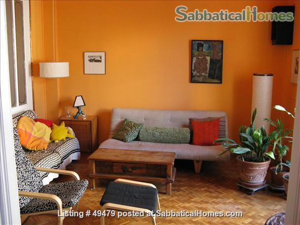 spacious flat in the historical center of Valencia (Spain) Home Rental in València, Comunidad Valenciana, Spain 1