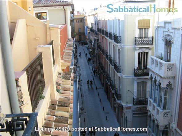 spacious flat in the historical center of Valencia (Spain) Home Rental in València, Comunidad Valenciana, Spain 6