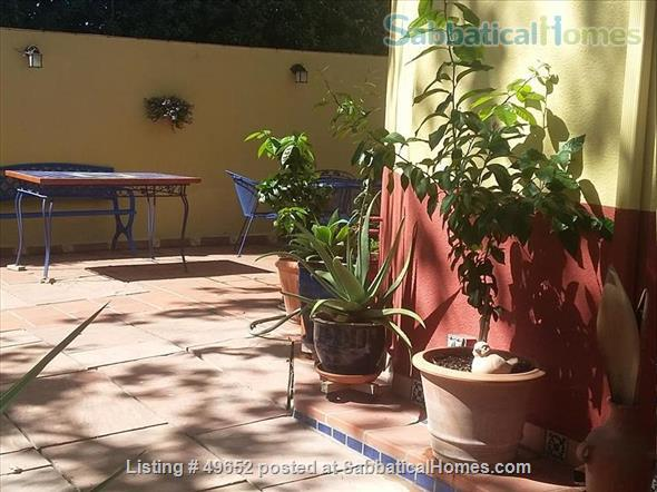 Fully Furnished 2-bedroom Craftsman house in the Rockridge District, Home Rental in Oakland, California, United States 9