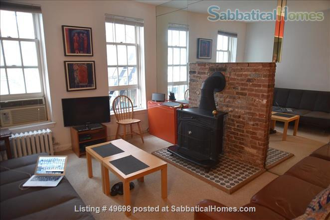 Lovely,  quiet one bedroom on the Upper East Side Home Rental in New York, New York, United States 0