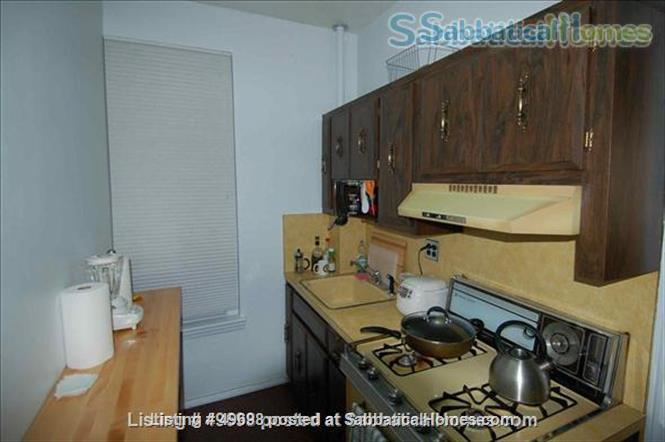 Lovely,  quiet one bedroom on the Upper East Side Home Rental in New York, New York, United States 4