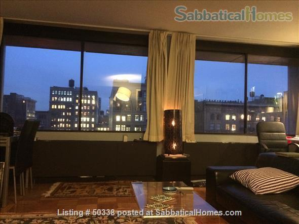 One-bedroom Apt. in Greenwich Village / Noho, Academic Year 2021-22 Home Rental in New York, New York, United States 2