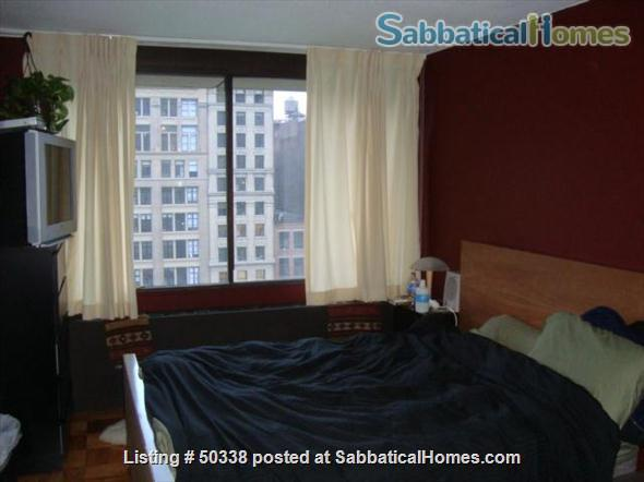 One-bedroom Apt. in Greenwich Village / Noho, Academic Year 2021-22 Home Rental in New York, New York, United States 3