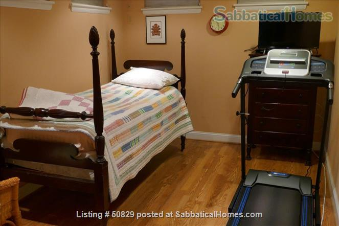 Comfortable  Convenient 5 Bedroom Home in Desirable Neighborhood of DC Home Rental in Washington, District of Columbia, United States 9