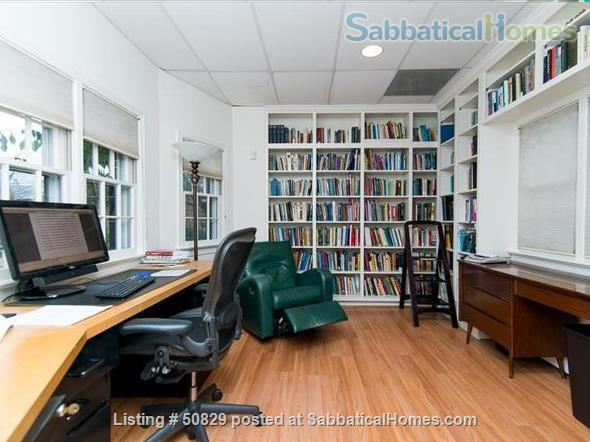 Comfortable  Convenient 5 Bedroom Home in Desirable Neighborhood of DC Home Rental in Washington, District of Columbia, United States 4