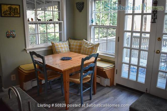 Comfortable  Convenient 5 Bedroom Home in Desirable Neighborhood of DC Home Rental in Washington, District of Columbia, United States 6