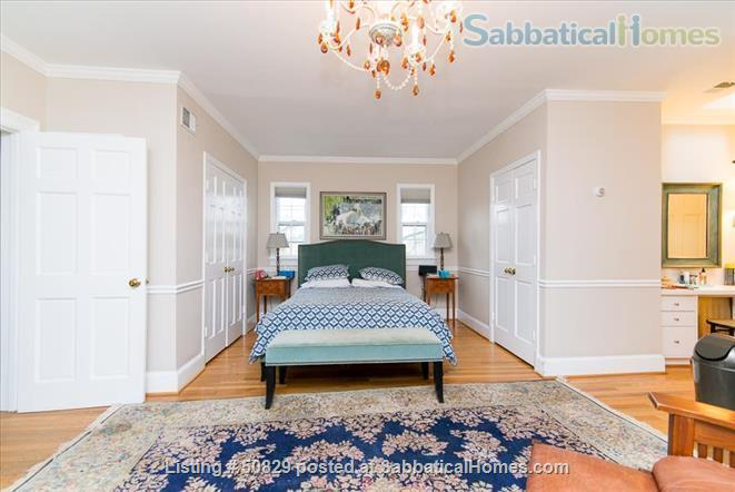 Comfortable  Convenient 5 Bedroom Home in Desirable Neighborhood of DC Home Rental in Washington, District of Columbia, United States 1