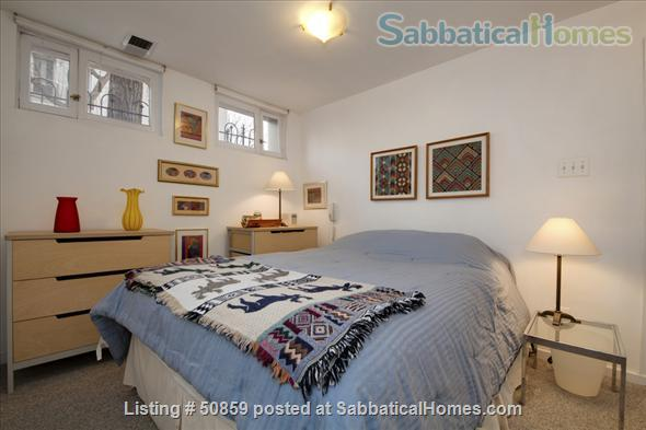 Fully furnished 1 BD apartment on Capitol Hill in Washington, D.C.; $2450/month, utilities included. Home Rental in Washington, District of Columbia, United States 8