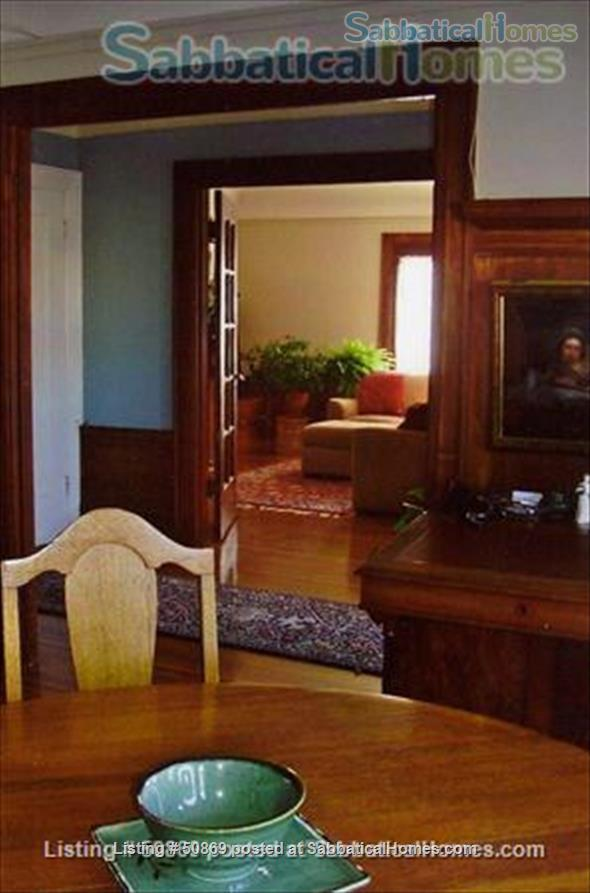 SF: CHARM, LOCATION & VIEW $4200 monthly 2 br 2 ba Home Rental in San Francisco, California, United States 3