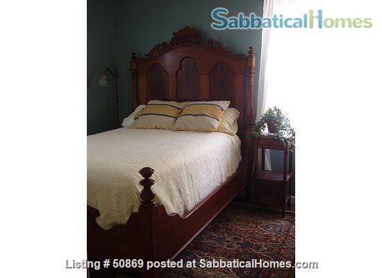 SF: CHARM, LOCATION & VIEW $4200 monthly 2 br 2 ba Home Rental in San Francisco, California, United States 4