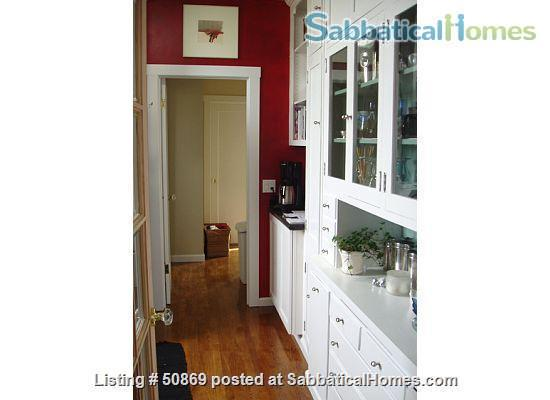 SF: CHARM, LOCATION & VIEW $4200 monthly 2 br 2 ba Home Rental in San Francisco, California, United States 5