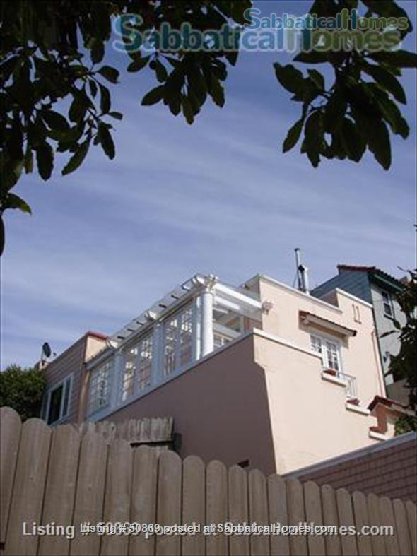 SF: CHARM, LOCATION & VIEW $4200 monthly 2 br 2 ba Home Rental in San Francisco, California, United States 7