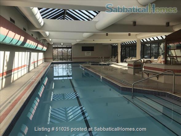 Vancouver  Seawall 2 Bedroom Condo by  Granville Island and Kitsilano Home Rental in Vancouver, British Columbia, Canada 8