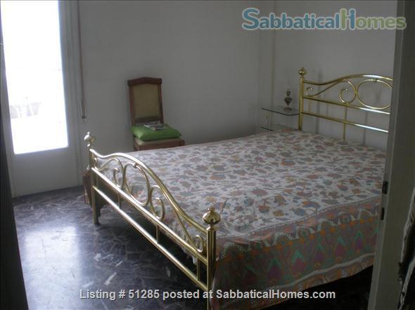 Confortable flat near the Giardini Margherita park and the center of Bologna Home Rental in Bologna, Emilia-Romagna, Italy 2