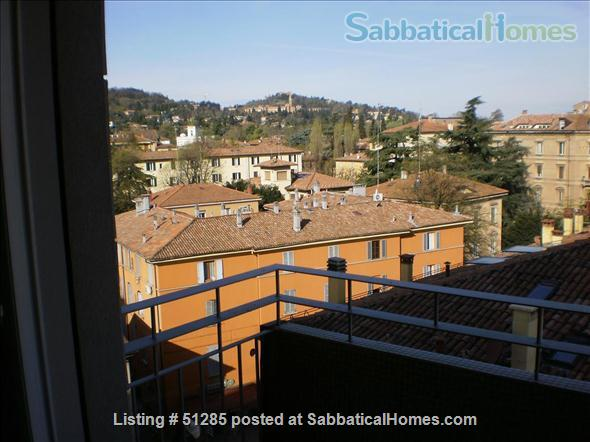 Confortable flat near the Giardini Margherita park and the center of Bologna Home Rental in Bologna, Emilia-Romagna, Italy 8