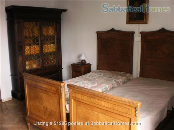 Confortable flat near the Giardini Margherita park and the center of Bologna Home Rental in Bologna, Emilia-Romagna, Italy 3