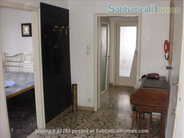 Confortable flat near the Giardini Margherita park and the center of Bologna Home Rental in Bologna, Emilia-Romagna, Italy 9