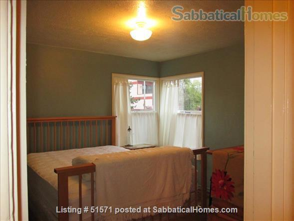 TWO BEDROOM FURNISHED, ALL EQUIPPED  PRIVATE DUPLEX, Home Rental in Berkeley, California, United States 7