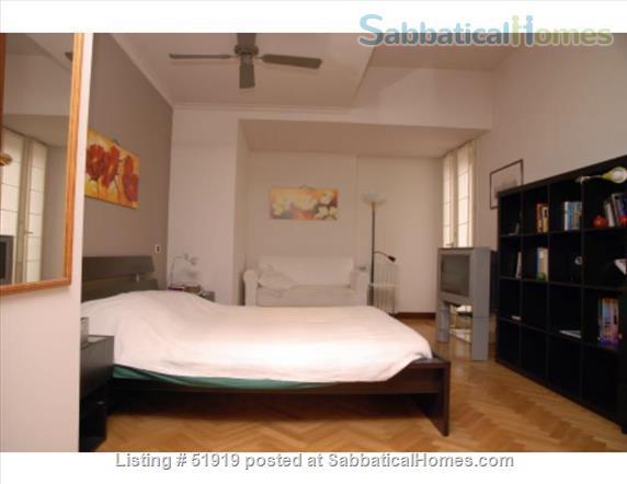 2 bedroom/2 full bathrooms/Terrace/Parking Home Rental in Bologna, Emilia-Romagna, Italy 4