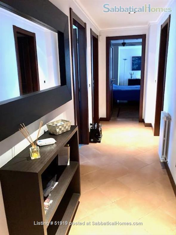 2 bedroom/2 full bathrooms/Terrace/Parking Home Rental in Bologna, Emilia-Romagna, Italy 6
