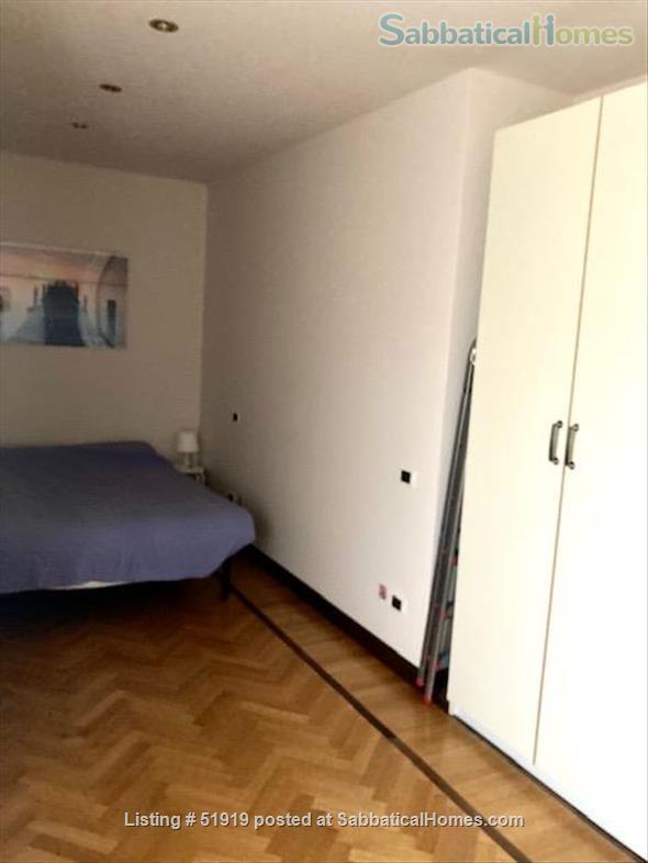 2 bedroom/2 full bathrooms/Terrace/Parking Home Rental in Bologna, Emilia-Romagna, Italy 7