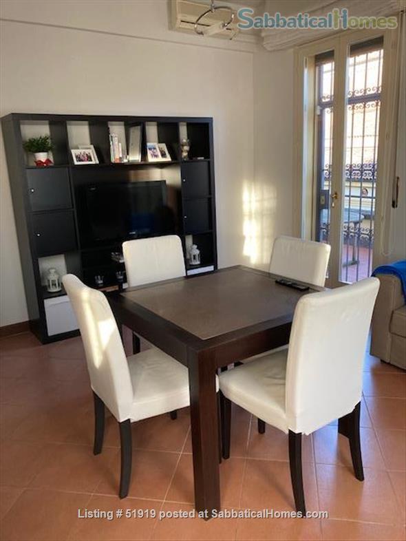 2 bedroom/2 full bathrooms/Terrace/Parking Home Rental in Bologna, Emilia-Romagna, Italy 8