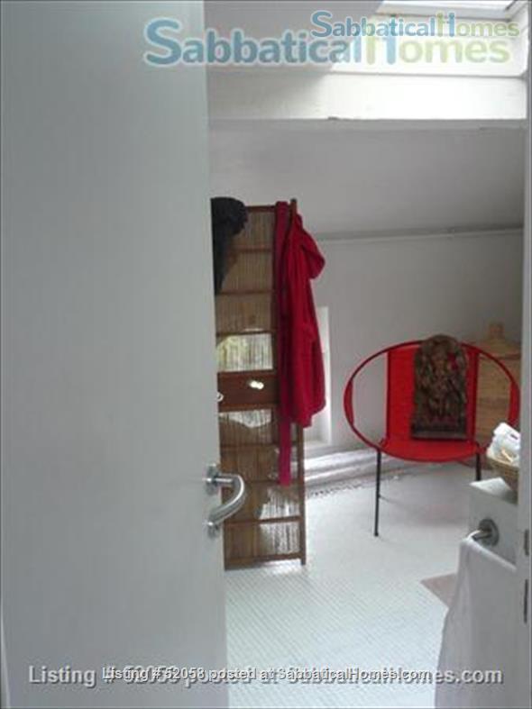 beautiful loft Home Rental in Paris 2