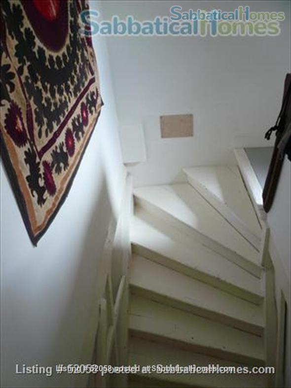 beautiful loft Home Rental in Paris 5