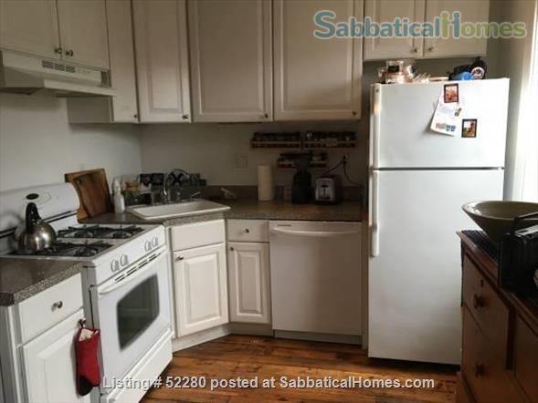 Beautiful sunny apartment in Cobble Hill/Carroll Gardens Brooklyn Home Rental in Kings County, New York, United States 0