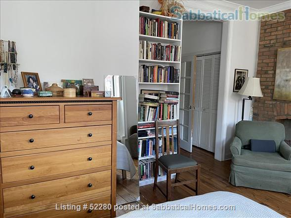 Beautiful sunny apartment in Cobble Hill/Carroll Gardens Brooklyn Home Rental in Kings County, New York, United States 4
