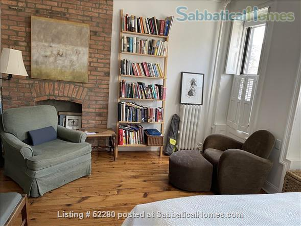 Beautiful sunny apartment in Cobble Hill/Carroll Gardens Brooklyn Home Rental in Kings County, New York, United States 5