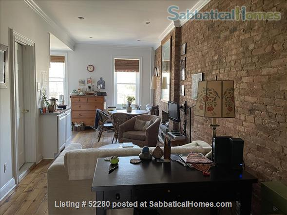 Beautiful sunny apartment in Cobble Hill/Carroll Gardens Brooklyn Home Rental in Kings County, New York, United States 6