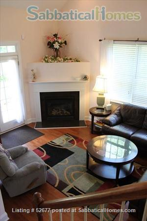 Furnished townhouse close to Duke Home Rental in Durham, North Carolina, United States 0