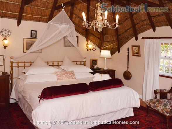 HOUSE TO RENT - SHORT OR LONG TERM STAYS WELCOME.   INEXPENSIVE, SAFE, VERY COMFORTABLE.  A WELL MANAGED HOME FROM HOME Home Rental in Cape Town, WC, South Africa 6