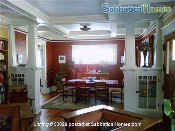2 Bdrm Historic Home Durham NC: June 20, 2021-August 20, 2021 Home Rental in Durham, North Carolina, United States 0