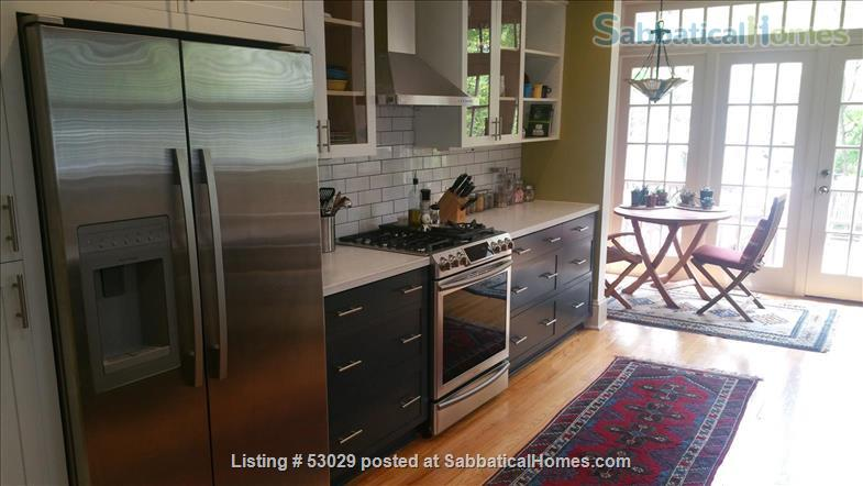 2 Bdrm Historic Home Durham NC: June 20, 2021-August 20, 2021 Home Rental in Durham, North Carolina, United States 3