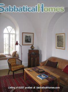 Arab style huge house in  ABU-TOR, Jerusalem .by owner. Home Rental in Jerusalem, ,  4