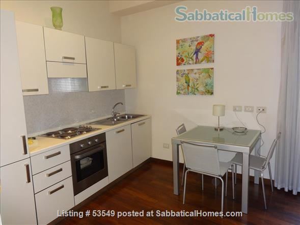 Cozy flat few blocks by the Colisseum (2-3pax) Home Rental in Rome, Lazio, Italy 0