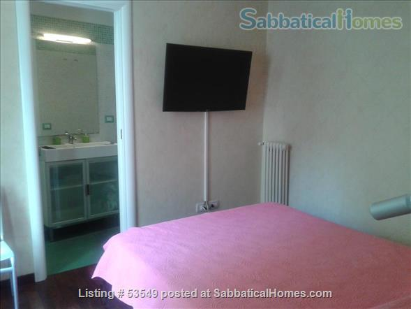 Cozy flat few blocks by the Colisseum (2-3pax) Home Rental in Rome, Lazio, Italy 6