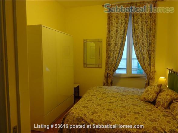 Colisseum  view, cozy apartment in Monti  neighborhood  (2-4 guests) Home Rental in Roma, Lazio, Italy 6