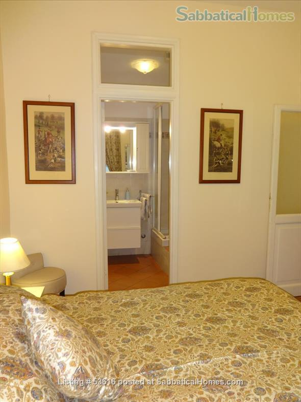 Colisseum  view, cozy apartment in Monti  neighborhood  (2-4 guests) Home Rental in Roma, Lazio, Italy 7
